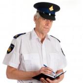VBNL_politiemanmetnotitieblok_25369171