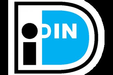 iDIN online identificatie