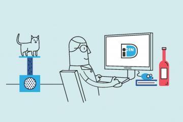 Makkelijk en veilig online identificeren met iDIN