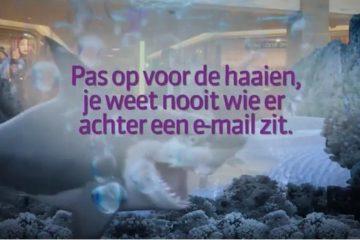 Belgische banken lanceren nieuwe campagne tegen phishing